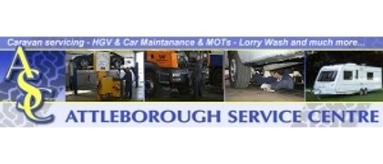 Attleborough Service Centre