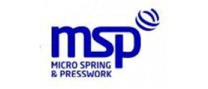 Micro Spring  Presswork