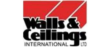 Walls & Ceilings International Ltd