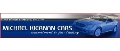 Michael Kiernan Cars