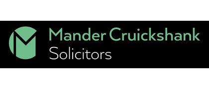 Mander Cruickshank Solicitors