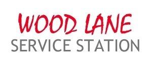 Wood Lane Service Station