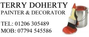Terry Doherty