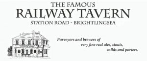 The Famous Railway Tavern