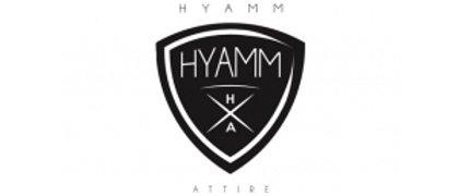 Hyamm Attire