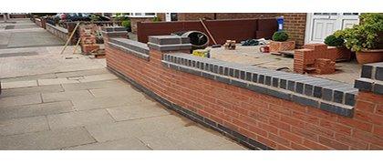 JW Brickwork & Services