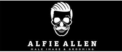Alfie Allen - Male Image & Grooming