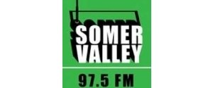 Somer Valley 97.5 FM