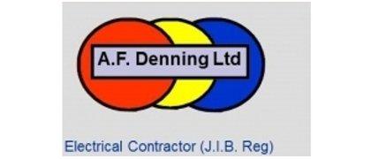 A.F. Denning LTD