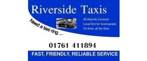 Riverside Taxis