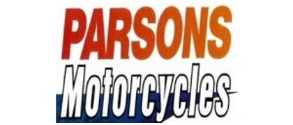 Parsons Motorcycle