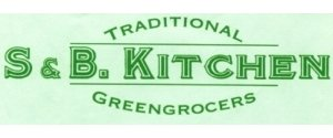 S&B Kitchen greengrocers