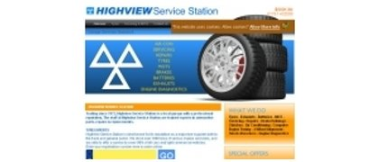 Highview Service Station