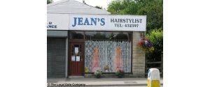 Jeans Hairdressers