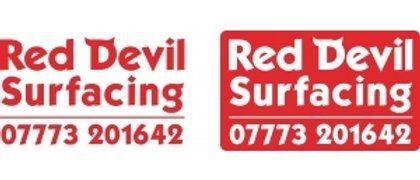 Red Devil Surfacing