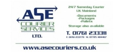 ASE Courier Services