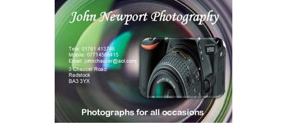 John Newport