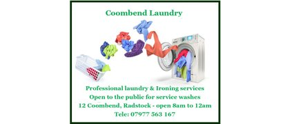 Coombend Laundry