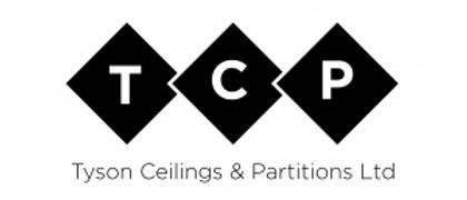 Tyson Ceilings & Partitions
