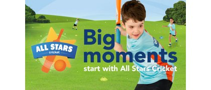 ECB All Stars Cricket