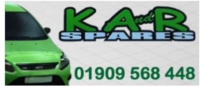 K And R Spares