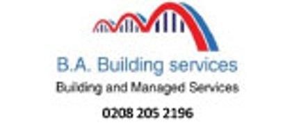 B A Building Services