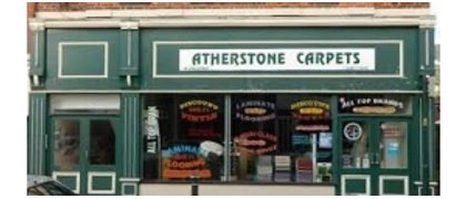 Atherstone Carpets