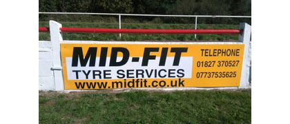 Mid-Fit Tyres