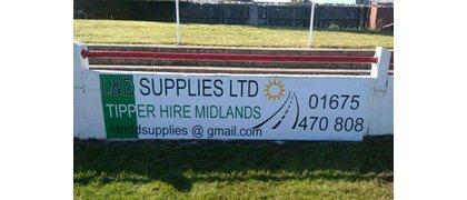 L&D Supplies Ltd.