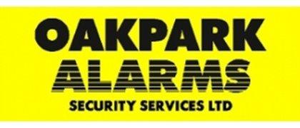 Oakpark Alarms