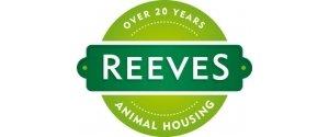 Reeves Animal Housing