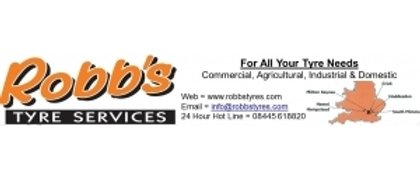 Robb's Tyre Services