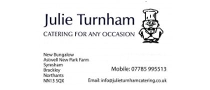 Julie Turnham