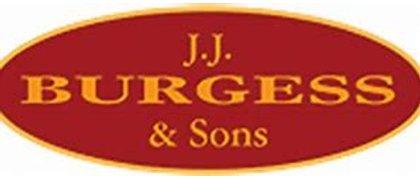 J.J. Burgess