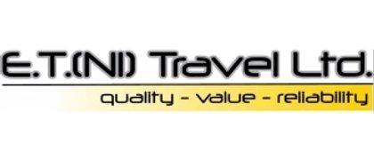 ET (NI) Travel Ltd