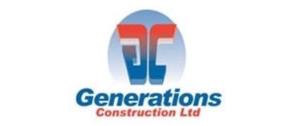 Generations Construction