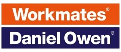 Workmates - Daniel Owen