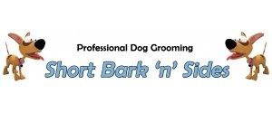 Short Bark n Sides