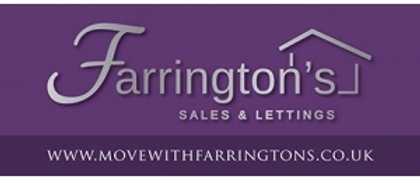 Farringtons Sales & Lettings