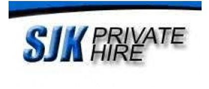SJK Private Hire Leeds