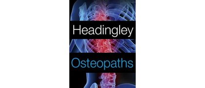 Leeds Osteopaths