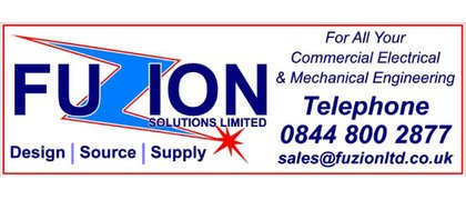 Fuzion Solution Limited