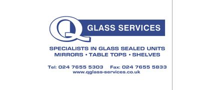 Q Glass Services
