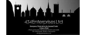 434 Enterprises