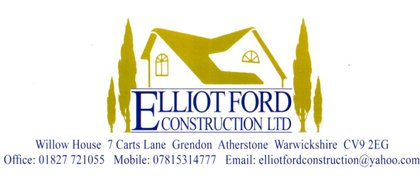 Elliot Ford Construction