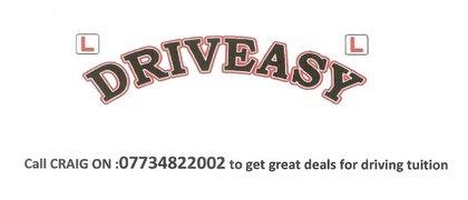 Driveasy