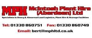 MacIntosh Plant Hire