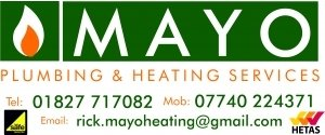 Mayo Plumbing & Heating Services