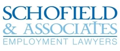 Schofield & Associates Employment Lawyers