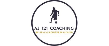 AJ 1-2-1 Football Coaching